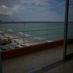 Vista al mar Suite Matrimonial A 603